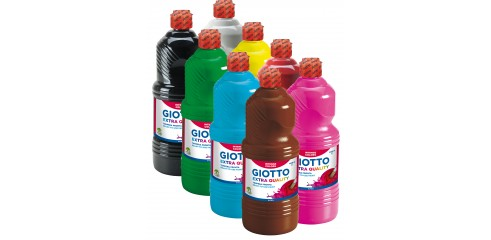 Giotto Extra Quality Paint