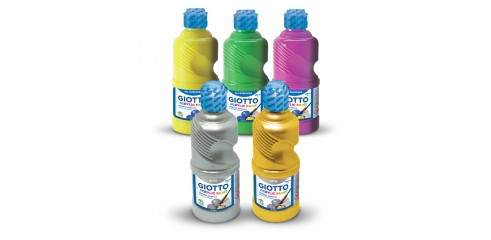 Giotto Acrylic Paint 250ML