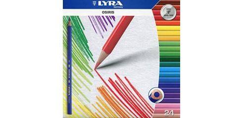 Lyra Osiris Col.Pcl-24pcs/Box