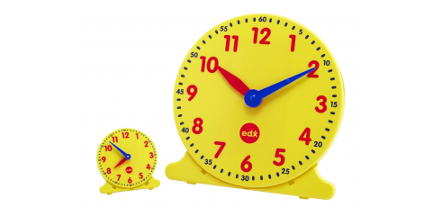 Demo Clocks