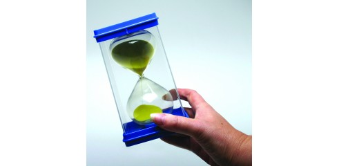 Giant Sand Timers - 15 minutes