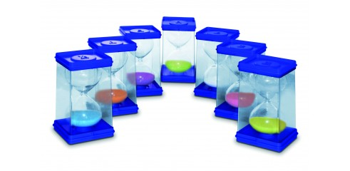 Giant Sand Timers - 1 minute