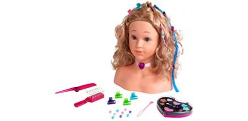 Make Up Hairstyling