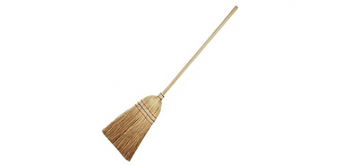Broom, trapeze form (74.5cm)