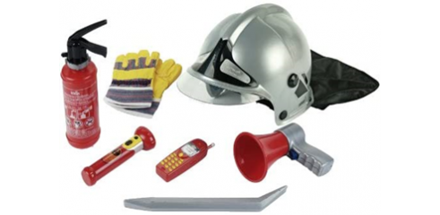 Fireman set