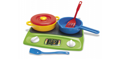 Dantoys Cooking Set (image and colours may vary)