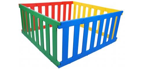 Child Barrier 12 Pieces